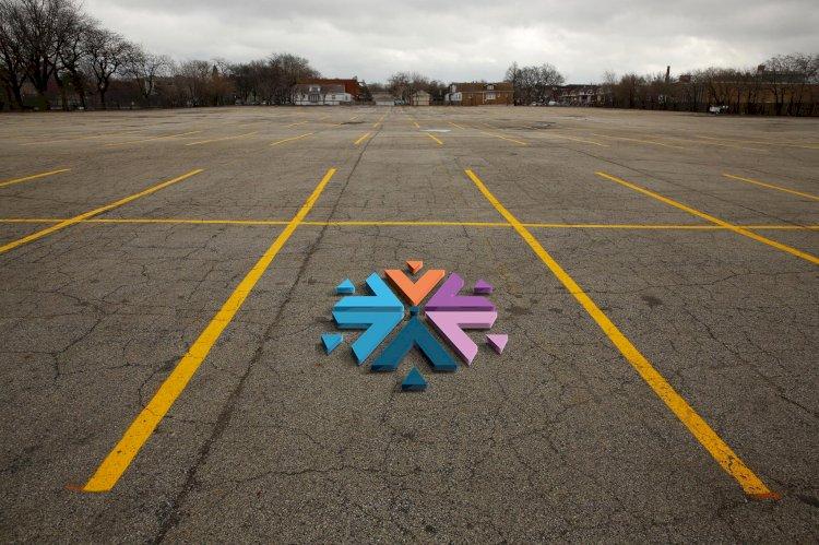 Domain Parking Revolution